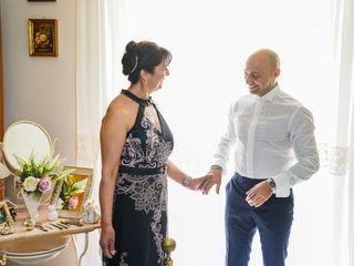 Le nozze di Marco e Gaia 3