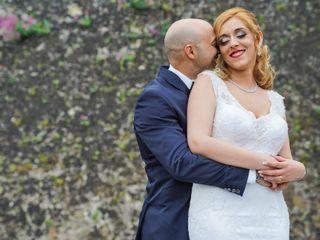 Le nozze di Marco e Gaia
