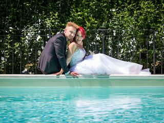 Le nozze di Nunzia e Emanuele