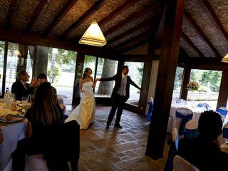 Le nozze di Palmina e Gaetano