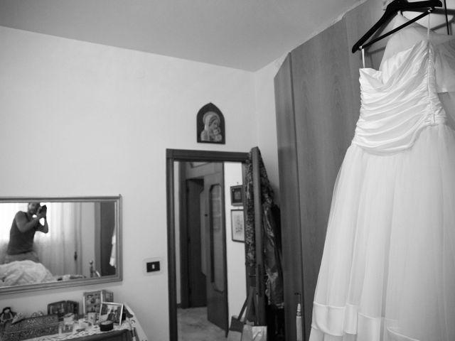 Il matrimonio di Alessandro e Sara a Bondeno, Ferrara 2
