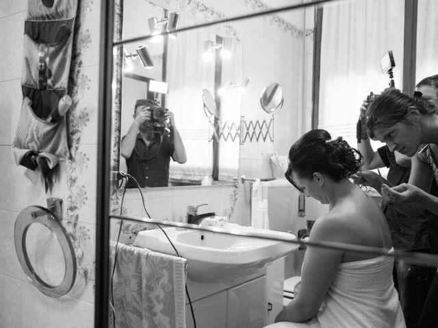Il matrimonio di Alessandro e Sara a Bondeno, Ferrara 4