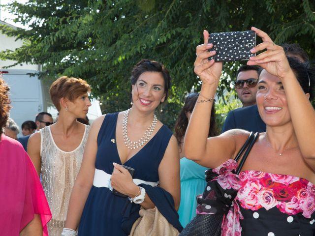 Il matrimonio di Alessandro e Sara a Bondeno, Ferrara 20