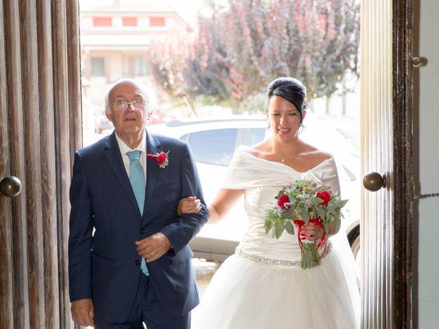 Il matrimonio di Alessandro e Sara a Bondeno, Ferrara 22