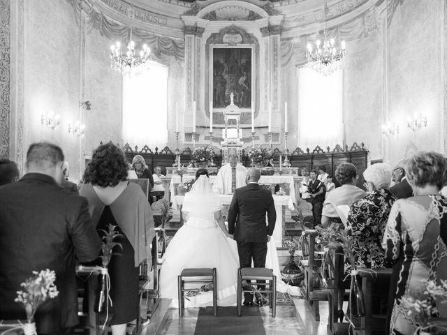 Il matrimonio di Alessandro e Sara a Bondeno, Ferrara 23