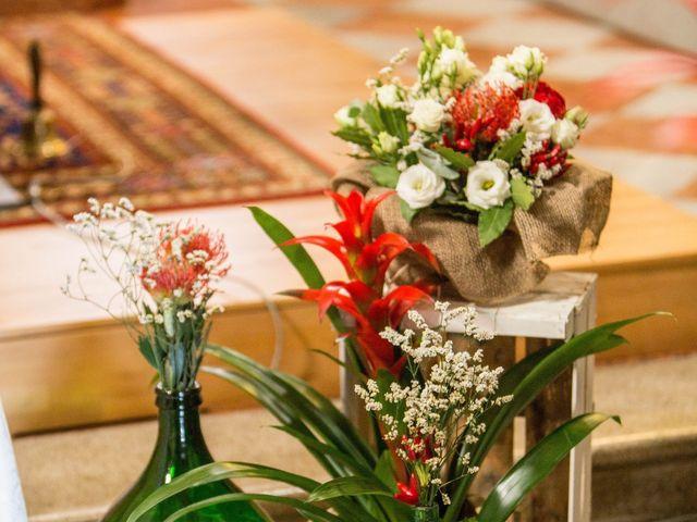 Il matrimonio di Alessandro e Sara a Bondeno, Ferrara 27