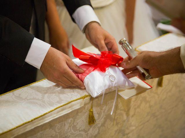 Il matrimonio di Alessandro e Sara a Bondeno, Ferrara 32