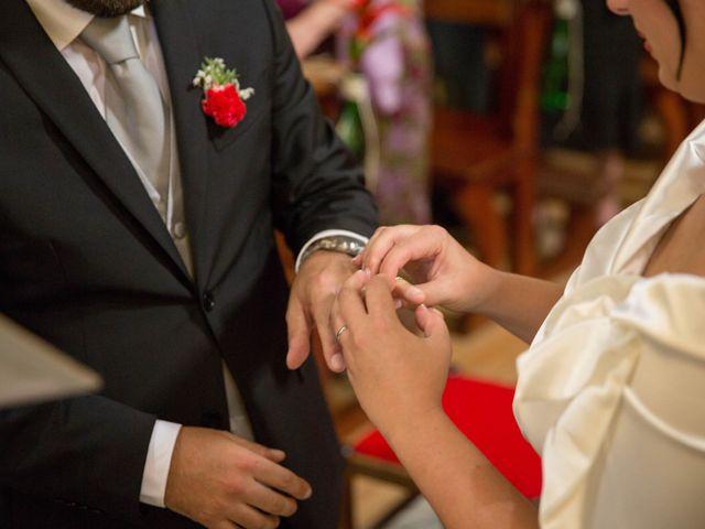Il matrimonio di Alessandro e Sara a Bondeno, Ferrara 34