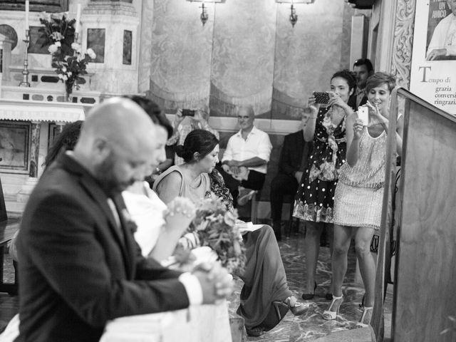 Il matrimonio di Alessandro e Sara a Bondeno, Ferrara 37
