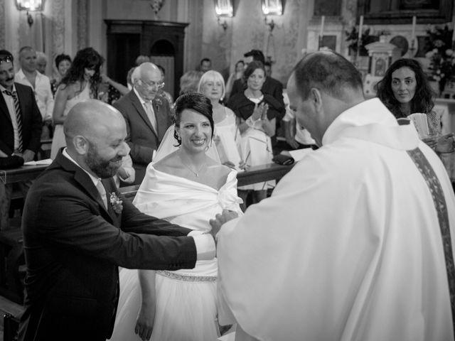 Il matrimonio di Alessandro e Sara a Bondeno, Ferrara 38