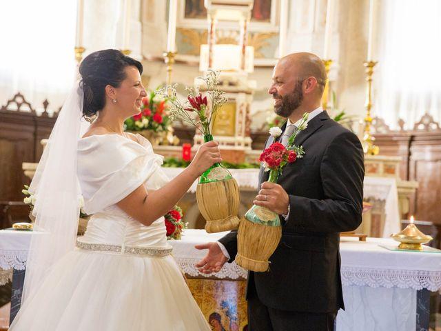 Il matrimonio di Alessandro e Sara a Bondeno, Ferrara 39