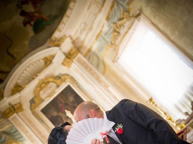 Il matrimonio di Alessandro e Sara a Bondeno, Ferrara 40