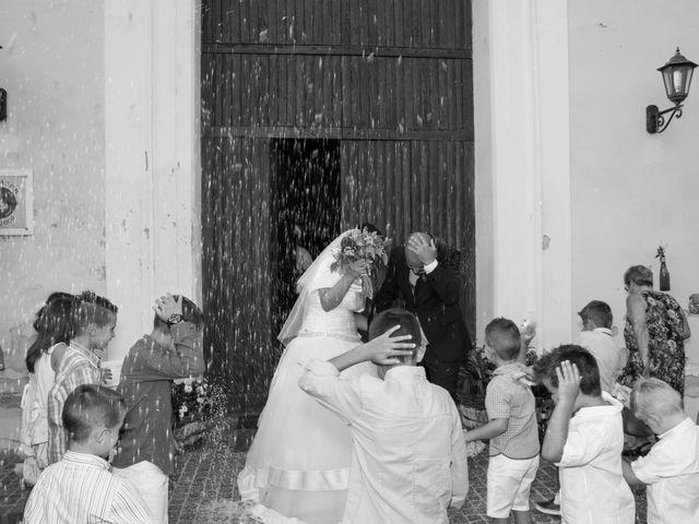 Il matrimonio di Alessandro e Sara a Bondeno, Ferrara 43