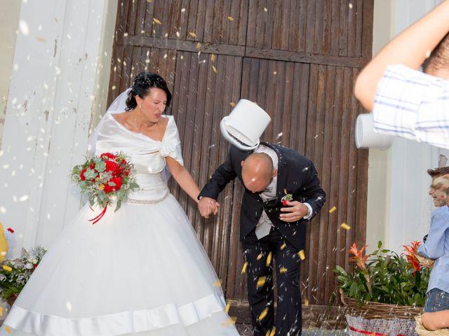 Il matrimonio di Alessandro e Sara a Bondeno, Ferrara 45