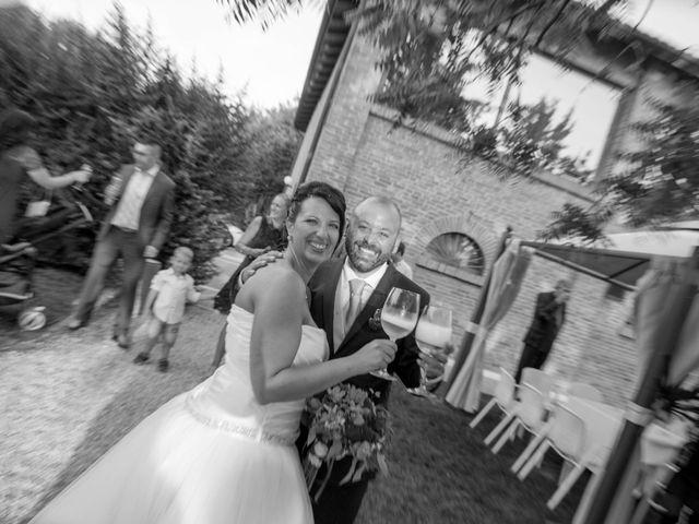 Il matrimonio di Alessandro e Sara a Bondeno, Ferrara 50