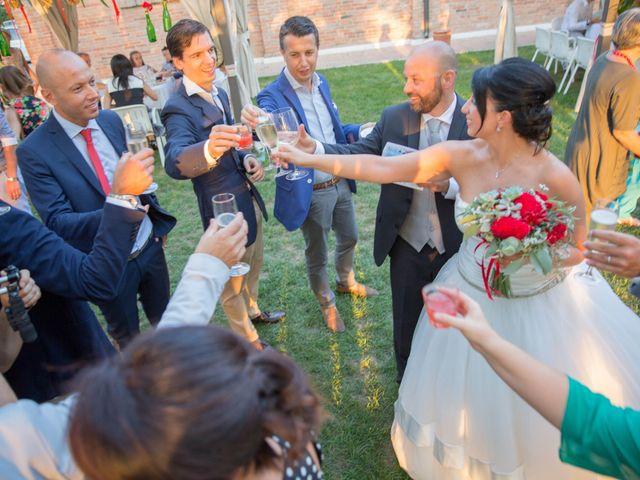 Il matrimonio di Alessandro e Sara a Bondeno, Ferrara 53