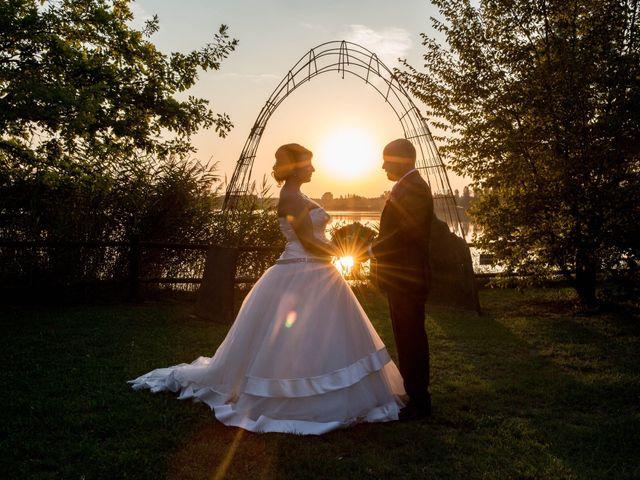 Il matrimonio di Alessandro e Sara a Bondeno, Ferrara 55