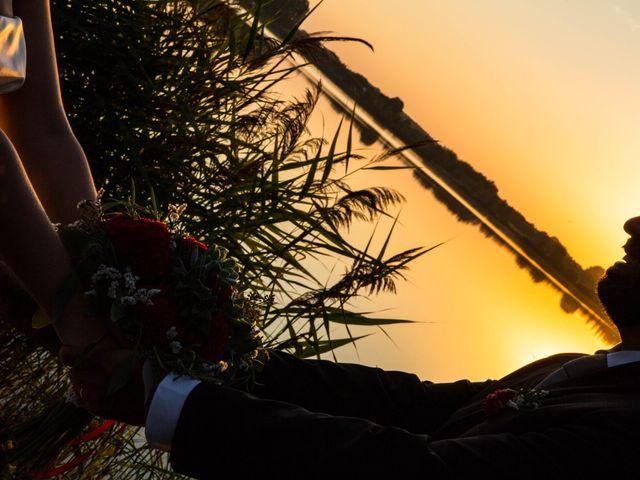 Il matrimonio di Alessandro e Sara a Bondeno, Ferrara 57