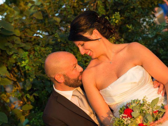 Il matrimonio di Alessandro e Sara a Bondeno, Ferrara 60