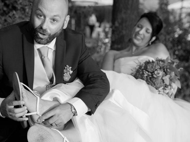 Il matrimonio di Alessandro e Sara a Bondeno, Ferrara 62