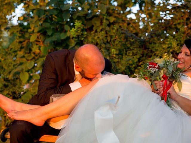 Il matrimonio di Alessandro e Sara a Bondeno, Ferrara 63