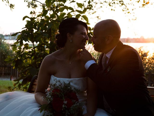 Il matrimonio di Alessandro e Sara a Bondeno, Ferrara 64