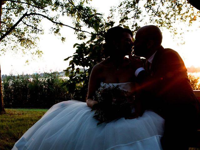 Il matrimonio di Alessandro e Sara a Bondeno, Ferrara 65