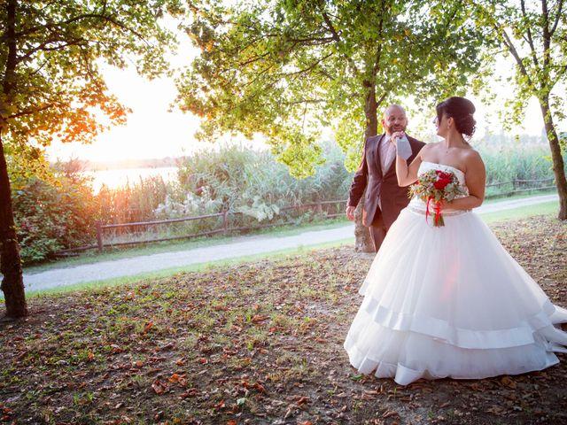 Il matrimonio di Alessandro e Sara a Bondeno, Ferrara 67
