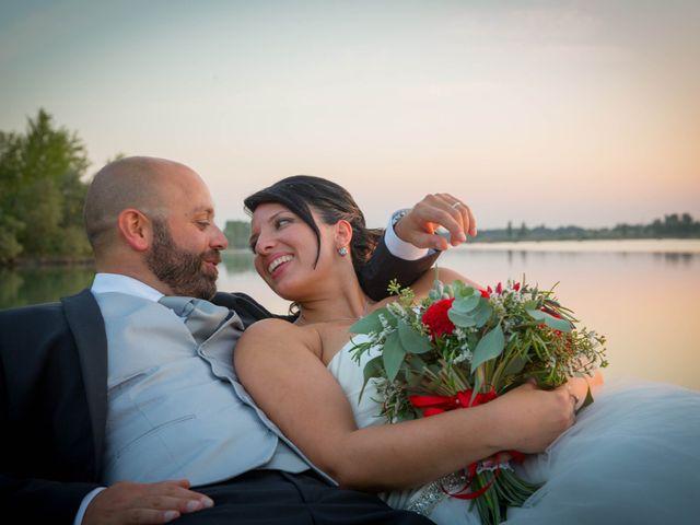 Il matrimonio di Alessandro e Sara a Bondeno, Ferrara 69
