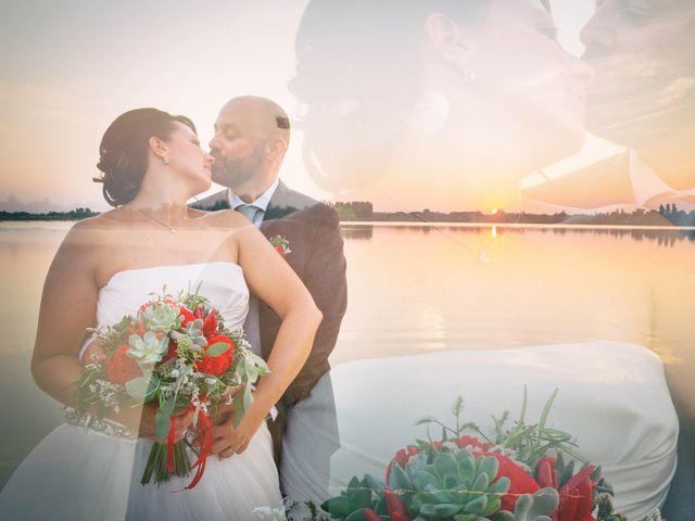 Il matrimonio di Alessandro e Sara a Bondeno, Ferrara 71