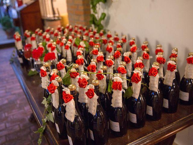Il matrimonio di Alessandro e Sara a Bondeno, Ferrara 72