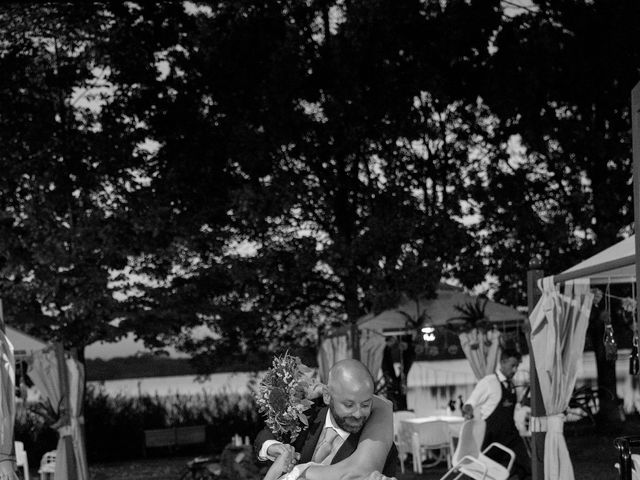 Il matrimonio di Alessandro e Sara a Bondeno, Ferrara 73