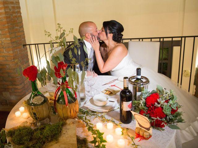 Il matrimonio di Alessandro e Sara a Bondeno, Ferrara 74