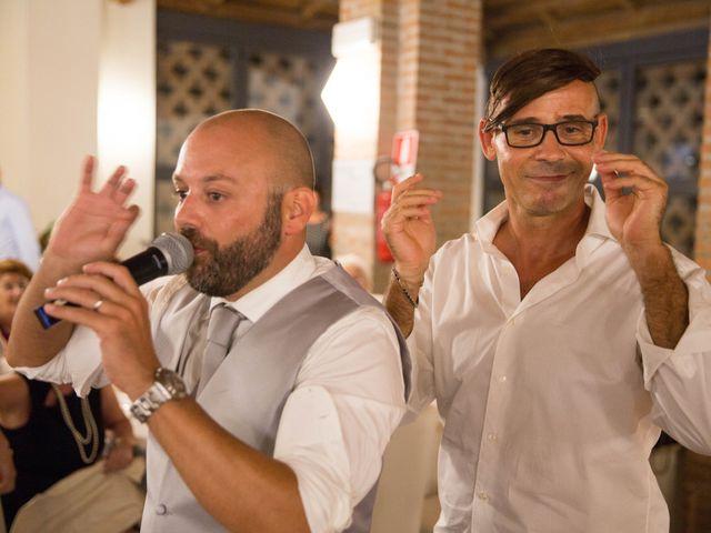 Il matrimonio di Alessandro e Sara a Bondeno, Ferrara 77