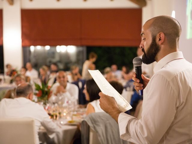 Il matrimonio di Alessandro e Sara a Bondeno, Ferrara 78