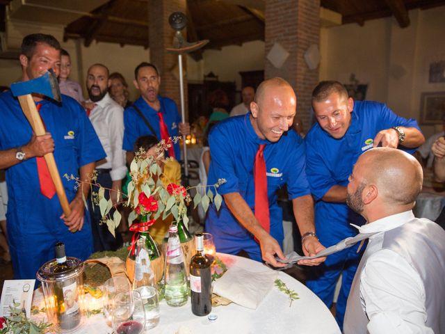 Il matrimonio di Alessandro e Sara a Bondeno, Ferrara 82