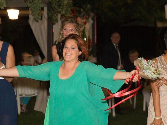 Il matrimonio di Alessandro e Sara a Bondeno, Ferrara 87