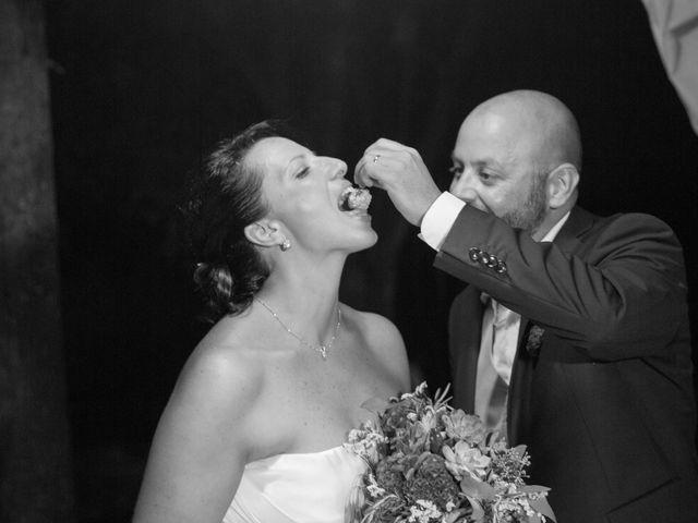 Il matrimonio di Alessandro e Sara a Bondeno, Ferrara 90