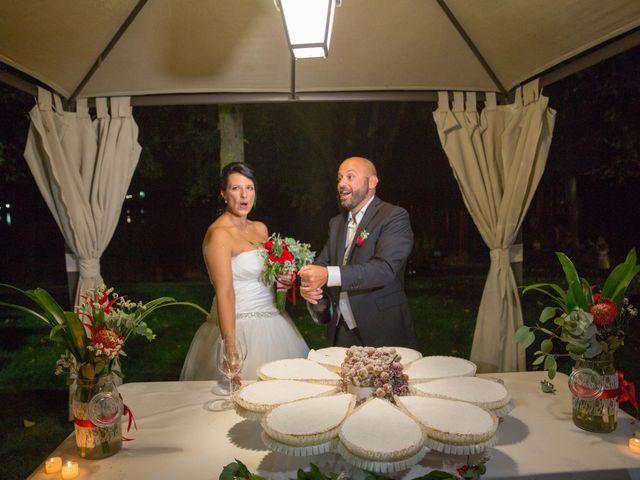 Il matrimonio di Alessandro e Sara a Bondeno, Ferrara 91