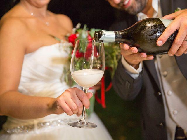 Il matrimonio di Alessandro e Sara a Bondeno, Ferrara 92