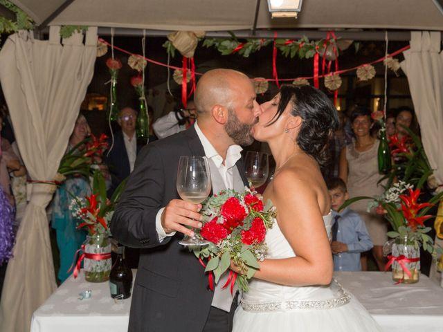 Il matrimonio di Alessandro e Sara a Bondeno, Ferrara 93