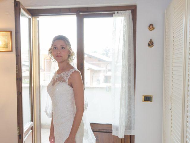 Il matrimonio di Antonio e Viviana a Mede, Pavia 15