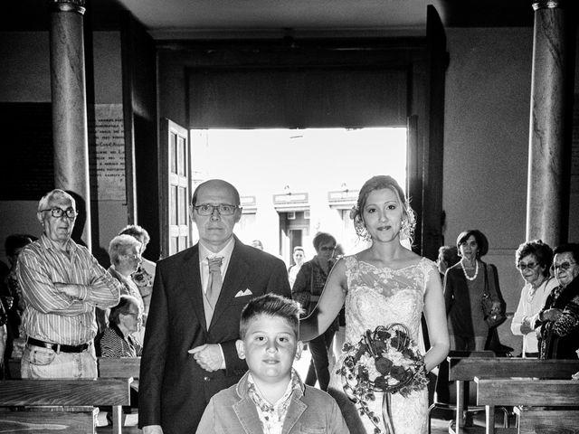 Il matrimonio di Antonio e Viviana a Mede, Pavia 22