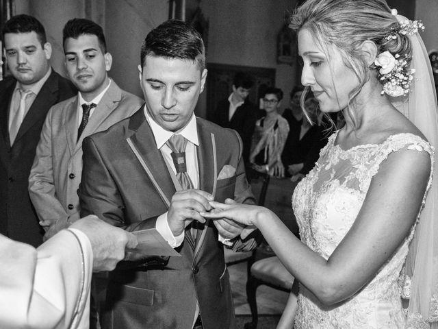 Il matrimonio di Antonio e Viviana a Mede, Pavia 23