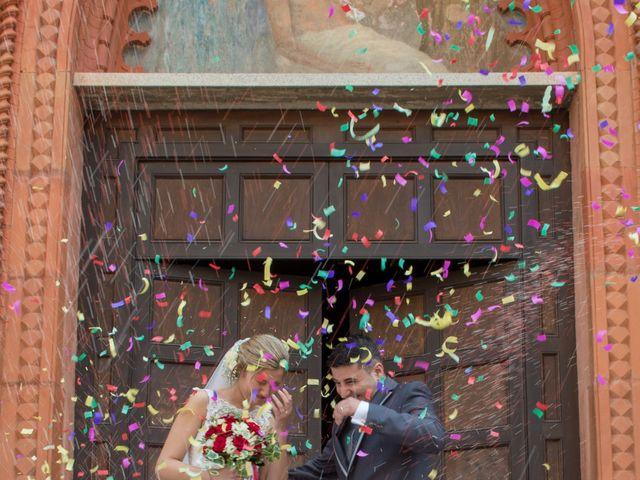 Il matrimonio di Antonio e Viviana a Mede, Pavia 25