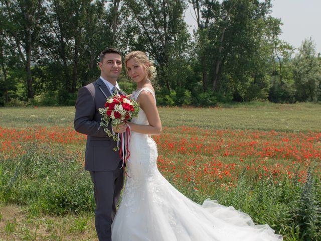 Il matrimonio di Antonio e Viviana a Mede, Pavia 26