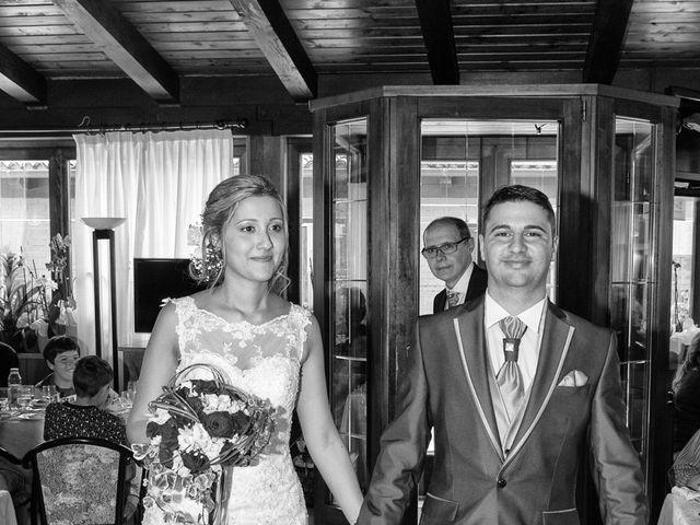 Il matrimonio di Antonio e Viviana a Mede, Pavia 29