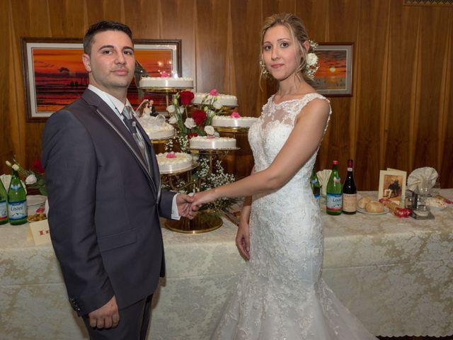 Il matrimonio di Antonio e Viviana a Mede, Pavia 30