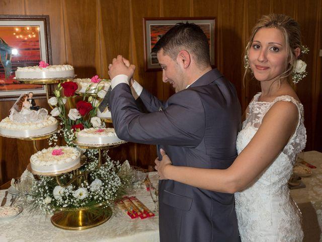 Il matrimonio di Antonio e Viviana a Mede, Pavia 31