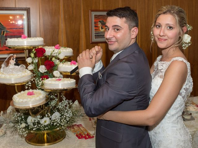 Il matrimonio di Antonio e Viviana a Mede, Pavia 32